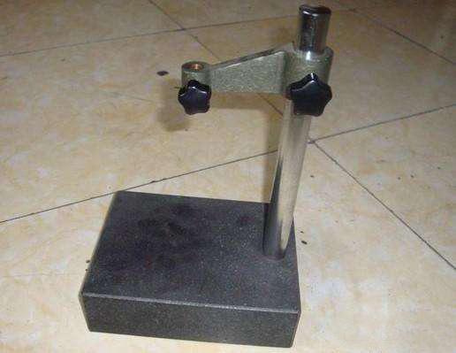 花岗石表座测微仪
