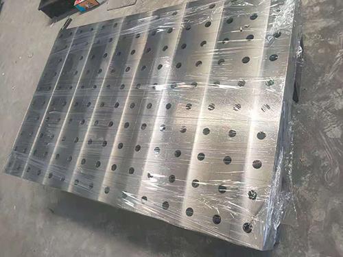 三维焊接平台1